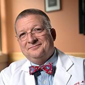 Dr. Ben Warf
