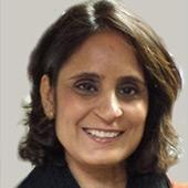 Salimah Walani